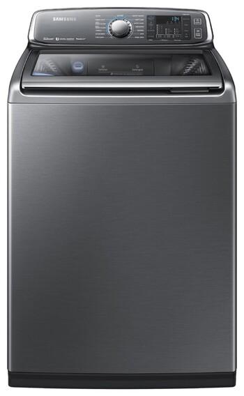 Samsung - WA10J8700GP - 13kg* Top Load Washer