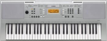 Yamaha - YPT-340 - Home Keyboard