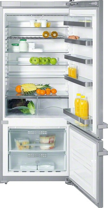 Miele - KFN 14842 SD CS - 458L Freestanding Fridge