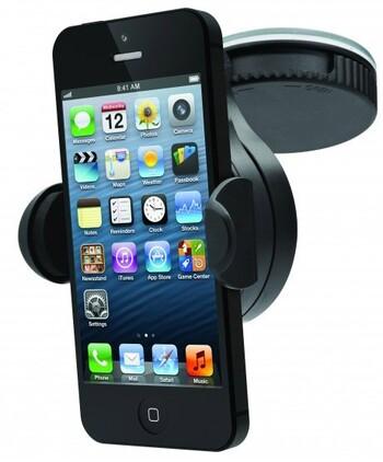 Cygnett - DashView Universal Smartphone Car Mount