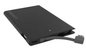 Cygnett - ChargeUp Pocket 2500 Portable Powerbank