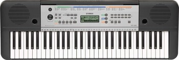 Yamaha - YPT-255 - Home Keyboard
