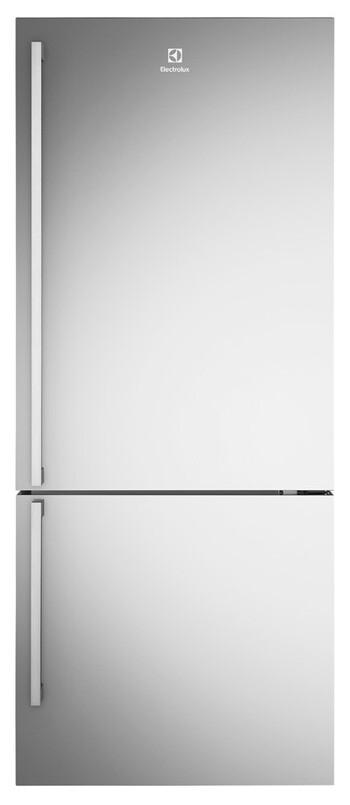 Electrolux - EBE4507SA-R - 450L Bottom Mount Refrigerator