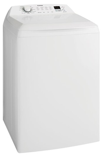 Simpson 8kg Top Load Washer