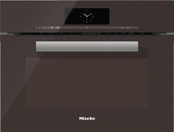 Miele - Microwave Combination Oven - H 6800 BM Mink