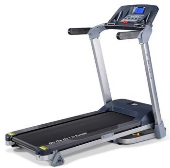 BH Fitness - BT6441 - T100 Treadmill