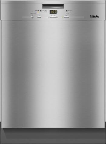 Miele - G 4920 U CLST - 60cm Built Under Dishwasher