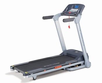 BH Fitness - BT6443 - T200 Treadmill