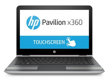 "HP 13.3"" Pavillion X360 2-IN-1 with Intel® Core™ i5 Processor"