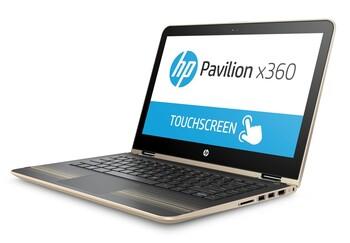 """HP 13.3"""" Pavillion X360 2-IN-1 with Intel® Core™ i7 Processor"""