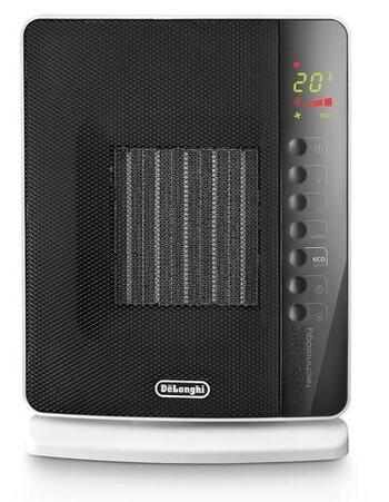 DeLonghi 2200 Watt Ceramic Fan Heater