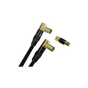 BLE - BAC153P - Antenna Braided Cable