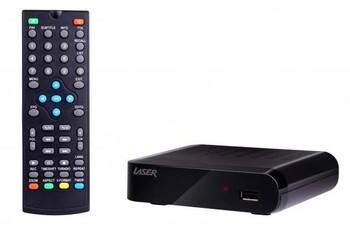 Laser  - STB-6000 - HD Set Top Box