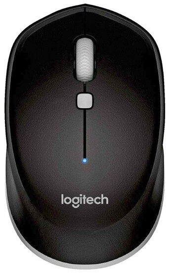 Logitech - 910-004521 - Bluetooth Mouse M337
