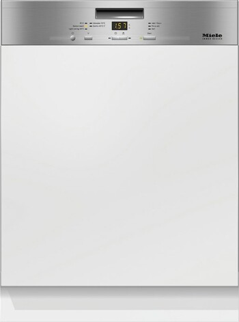 Miele - G 4920 i CLST - 60cm Integrated Dishwasher