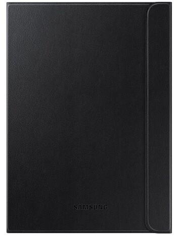 Samsung - EF-BT810 Black - Tab S2 Book Cover (9.7