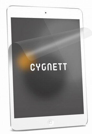 Cygnett - CY0971CSOPT - OpticClear Screen protector - iPad Mini 2