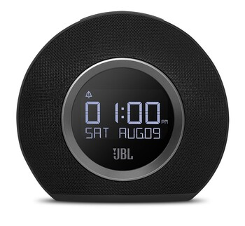 JBL Bluetooth Clock Radio