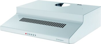 Westinghouse - WRJ603UW - White Fixed Rangehood