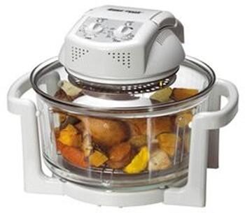 EasyCook - E727 - Deluxe Health Oven