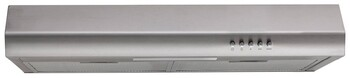 Euromaid - RSF6S - 60cm Fixed Rangedhood