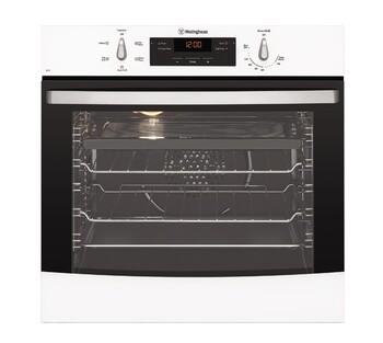 Westinghouse - WVE615W - 60cm Multifunction Oven