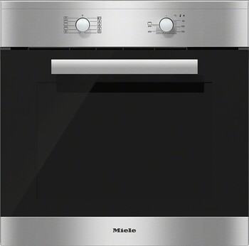 Miele - H 2260 B CleanSteel - 60cm Built-in Oven