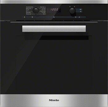 Miele - H 6267 B Culinario - 60cm Built-in Wall Oven