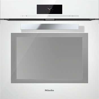 Miele - H 6860 BP Brilliant White - 60cm Pyrolytic Oven