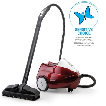Euroflex - SC60R - Monster Steam Cleaner