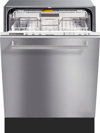 Miele - PG8083 SCVi XXL - Fully Integrated Dishwasher