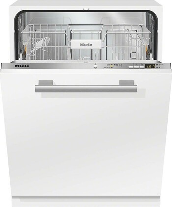 Miele - G 4960 Vi - 60cm Fully Integrated Dishwasher
