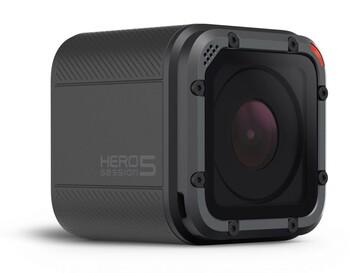GoPro - CHDHS-501 - HERO5 Session