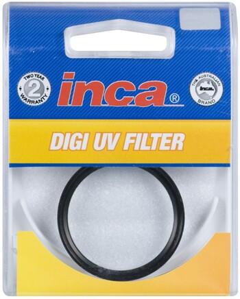 Inca - 470252 - 52mm UV Filter