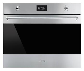 Smeg - SFA7390X - 70cm Classic Thermoseal Oven