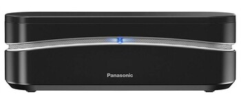 Panasonic - KX-TGK320AZB - Cordless Phone System