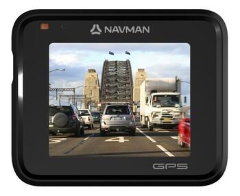 """Navman MIVUE630 2"""" LCD Dashcam"""