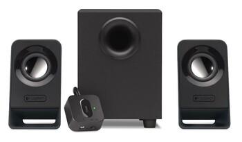 Logitech - Z213 - Multimedia Speakers