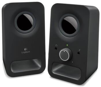 Logitech -  Multimedia Speaker Z150