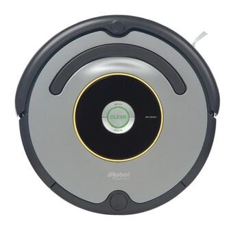 iRobot Roomba 630 Vacuum