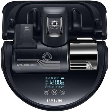Samsung - SR20K9350WK - POWERbot VR9300 Robot Vacuum