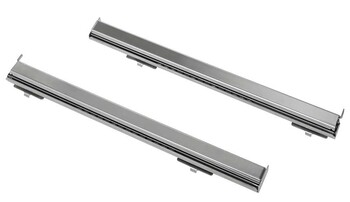 Smeg - GT1T-2 - Telescopic Shelf Guide