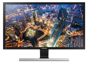 "Samsung 28"" UHD 1MS Freesync LED Monitor"