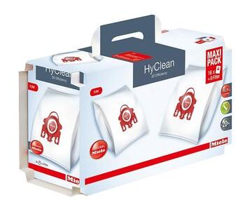 Miele - Maxipack FJM 3D Hyclean Dustbags
