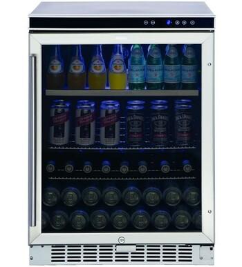 DeLonghi - DEBC145 - Beverage Cabinet
