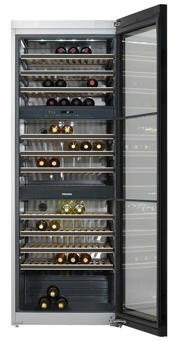 Miele Freestanding Wine Conditioning Unit