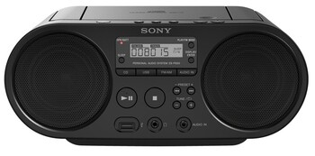 Sony CD Boom Box