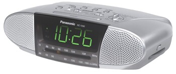 Panasonic - RC-7290 - Clock Radio