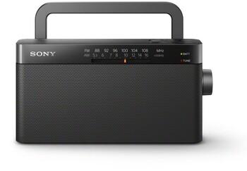 Sony - ICF306 - Portable Radio