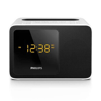 Philips - AJT5300 - Clock Radio - Bluetooth